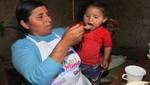 Minsa distribuyó131 millones de sobres de micronutrientes que beneficiará a 712,000 niñas y niños menores de 3 años