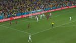 Argelia hace historia al acceder a octavos de final del Mundial Brasil 2014 tras empatar con Rusia a 1 gol, por lado
