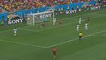 Portugal vence a Ghana por 2 goles a 1, pero igual se despidió del Mundial Brasil 2014