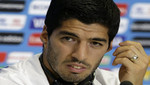 Sanción contra Luis Suarez: O la justicia al estilo FIFA