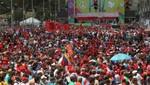 Un sismo en el chavismo