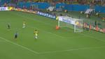 Colombia, al quinto mundial fue la vencida: Clasificó a cuartos de final por primera vez en su historia tras derrotar a Uruguay por 2 goles a 1