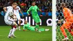 Alemania enfrentará a Francia en cuartos de final: derrotó a una Argelia digna de admirar