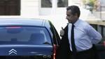 Ex presidente francés Sarkozy ha sido detenido por presunto tráfico de influencias