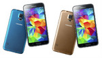 Samsung lanza Galaxy Mini S5