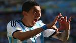 Argentina sufrió ante Suiza, pero clasificó a los cuartos de final del Mundial Brasil 2014