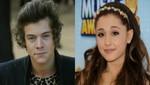 Harry Styles ha escrito una canción para Ariana Grande