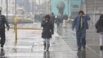 INDECI recomienda medidas de protección en viviendas ante lloviznas en Lima