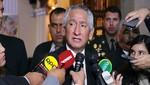 """René Cornejo: """"Gasoducto Sur Peruano permitirá una mayor industrialización del país"""""""
