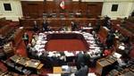 Comisión permanente aprueba ley que adecua líneas de base de dominio marítimo Perú-Chile