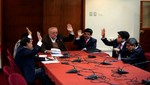 Congresista Vicente Zeballos preside Comisión que investigará a empresario Rodolfo Orellana