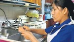 Ministerio de Trabajo brinda atención gratuita a trabajadoras del hogar
