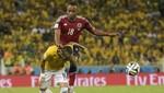 La FIFA informó sobre las cuestiones disciplinarias relacionadas con el partido Brasil-Colombia