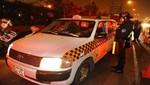Ministerio del Interior presentó nuevo modelo de intervención policial de vehículos
