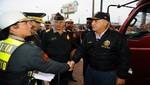 Unos 3 mil policías ordenarán el tránsito en puntos críticos de Lima