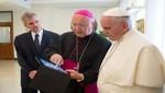El Papa Francisco ya tiene su propia app