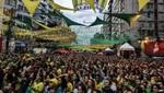 Brasil en estado de shock tras la derrota contra Alemania por 7 a 1