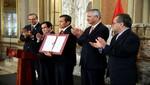 Presidente Humala considera que nueva Ley Universitaria es fundamental para la calidad de la educación superior