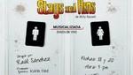 """""""Stags and Hens"""", una divertida muestra teatral con música de los 70´s"""