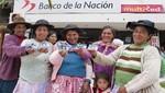 MIDIS gestiona atención del Banco de la Nación en trece distritos alejados del Cusco