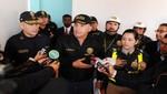 Ministro del Interior: ocho años de cárcel les espera a aquellos que agredan a policías
