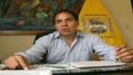 Fredy Ternero, otra vez candidato a la Alcaldía de San Martín de Porres: Primero rinda cuentas...