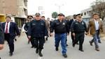 Ministro del Interior anunció creación de Dirección de protección de Obras Civiles