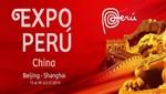 Ministra Magali Silva liderará delegación empresarial durante Expo Perú en China