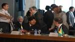 Evo Morales: El Banco de Brics acabará con sometimiento de países latinoamericanos