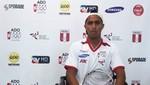 Tenista ADO PERÚ Brian Panta avanzó a octavos de final del Venezuela F2 Futures