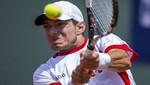 Tenista ADO PERÚ Mauricio Echazú avanzó a octavos de final del Venezuela F2 Futures