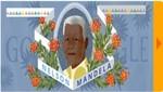 Google celebra el cumpleaños número 96 de Nelson Mandela con un Doodle