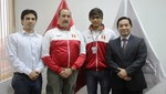 Ciclista peruano alcanzó cuarto lugar en Panamericano Juvenil de México