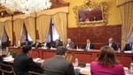 Perú y México elevan relación a 'Asociación Estratégica'