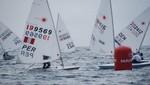Perú presente en el Campeonato Mundial Juvenil de Laser 4.7 en Karatsu, Japón