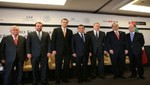 """Ollanta Humala: """"En el Perú tenemos un portafolio importante de proyectos de inversión"""""""