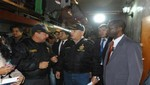 Ministro del Interior anuncia medidas para acabar con celdas doradas en el penal de Lurigancho