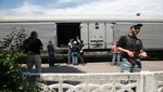 Malaysia Airlines MH17: Rebeldes bloquean trenes que llevan los cuerpos de las víctimas del accidente