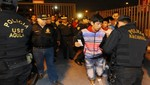 Ministerio del Interior elabora propuesta de norma para prevenir la violencia de las barras bravas