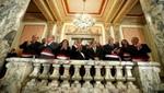 Presidente de la República tomó juramento a Gabinete Ministerial que encabeza Ana Jara