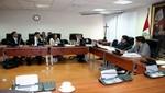 Comisión de caso Orellana citará a congresistas Benítez y parlamentario andino Tapia
