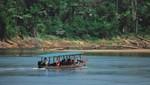 SERNANP: Toda la belleza natural y potencial ecoturístico del Manu en la II Feria Turística 2014