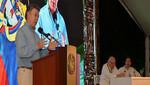 Presidente Santos: No hay la menor la posibilidad que acordemos algo sin entrega de armas