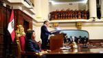 Mensaje a la Nación del Presidente Ollanta Humala Tasso, por el 193° Aniversario de la Independencia Nacional