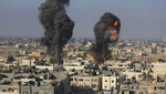 La guerra, única solución en el conflicto Palestina-Israel