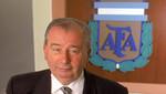 Murió Julio Grondona, el hombre que presidió la Asociación de Fútbol de Argentina durante 35 años