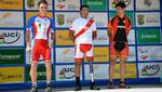Ciclista Israel Hilario se corona campeón del mundo en España