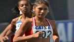 Selección juvenil de Atletismo cumplió un buen papel en el Mundial de Eugene, Oregón, EE.UU.