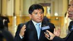 Congresista Gutiérrez hizo un llamado a evaluar pruebas en denuncia contra presuntos miembros del MOVADEF