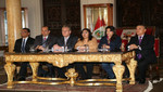 Sesión de Consejo de Ministros aprueba modificatorias a Código Penal en materia de acoso sexual callejero